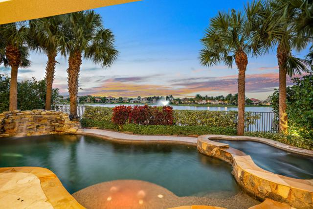 4906 Pacifico Court, Palm Beach Gardens, FL 33418 (#RX-10507210) :: Ryan Jennings Group
