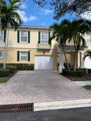 508 Capistrano Drive, Palm Beach Gardens, FL 33410 (#RX-10507211) :: Ryan Jennings Group