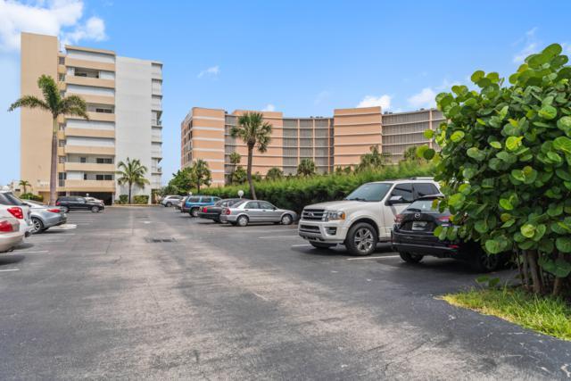 3580 S Ocean Boulevard 7E, South Palm Beach, FL 33480 (#RX-10507242) :: Ryan Jennings Group