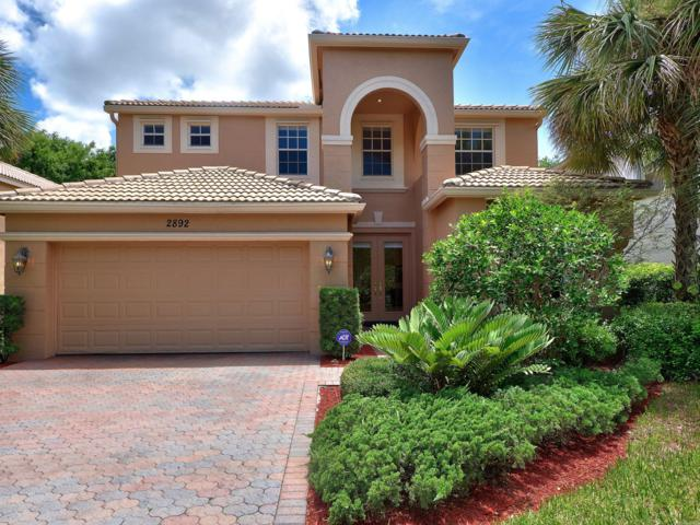 2892 Shaughnessy Drive, Wellington, FL 33414 (#RX-10507247) :: Ryan Jennings Group