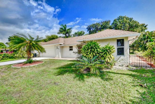 14942 Sand Pebble Lane, Delray Beach, FL 33484 (#RX-10507294) :: Ryan Jennings Group