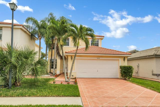 3608 Chesapeake Circle, Boynton Beach, FL 33436 (#RX-10507295) :: Ryan Jennings Group