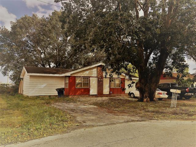 641 NW 14th Street #1, Belle Glade, FL 33430 (#RX-10507297) :: Ryan Jennings Group