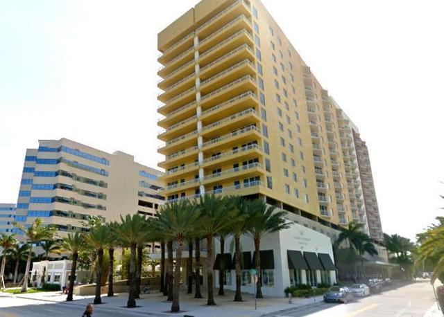1551 N Flagler Drive #908, West Palm Beach, FL 33401 (#RX-10507303) :: Ryan Jennings Group