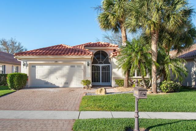 6909 Castlemaine Avenue, Boynton Beach, FL 33437 (#RX-10507357) :: The Reynolds Team/Treasure Coast Sotheby's International Realty