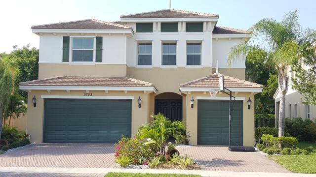 9523 Phipps Lane, Wellington, FL 33414 (#RX-10507609) :: The Reynolds Team/Treasure Coast Sotheby's International Realty