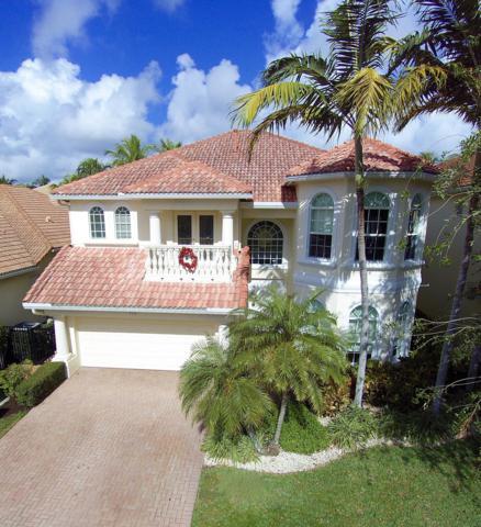 713 Maritime Way, North Palm Beach, FL 33410 (#RX-10507704) :: The Reynolds Team/Treasure Coast Sotheby's International Realty