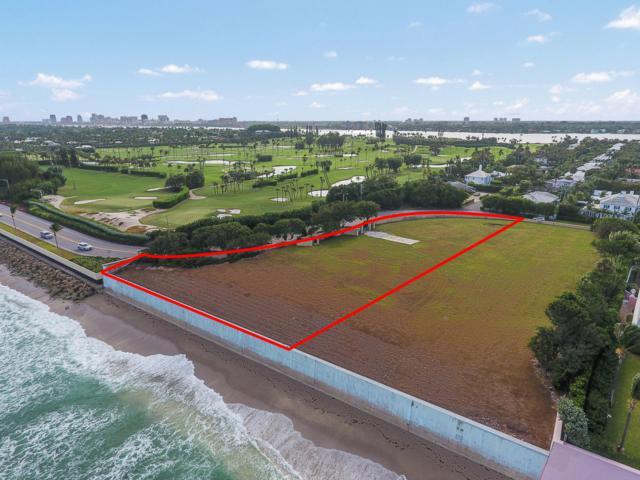 901 N Ocean Boulevard, Palm Beach, FL 33480 (#RX-10507780) :: The Reynolds Team/Treasure Coast Sotheby's International Realty
