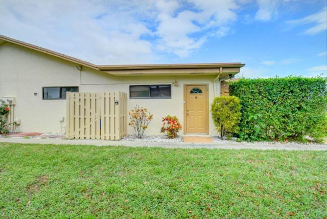 2930 NW 12th Street A, Delray Beach, FL 33445 (#RX-10507932) :: The Reynolds Team/Treasure Coast Sotheby's International Realty