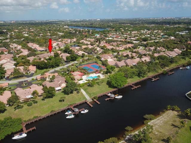 23371 Water Circle, Boca Raton, FL 33486 (MLS #RX-10507987) :: EWM Realty International