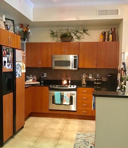 806 E Windward Way #103, Lantana, FL 33462 (MLS #RX-10508081) :: Berkshire Hathaway HomeServices EWM Realty