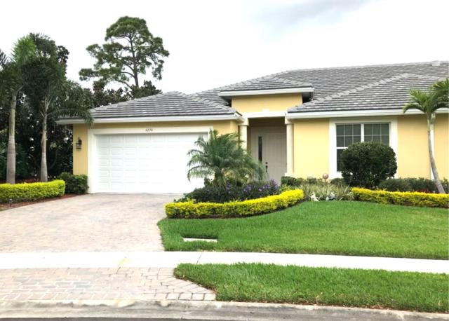 6276 NW Helmsdale Way, Port Saint Lucie, FL 34983 (MLS #RX-10508095) :: EWM Realty International