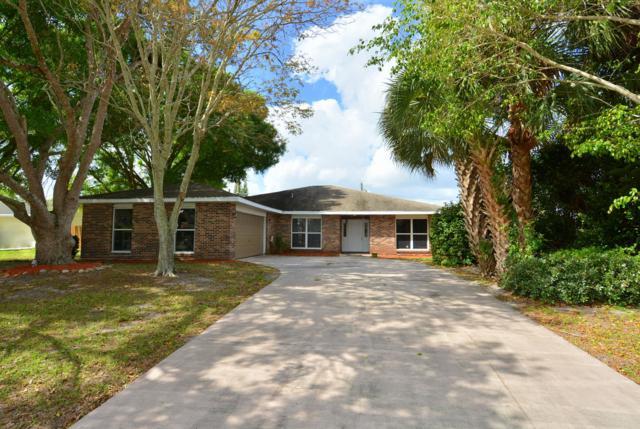 149 NE Caprona Avenue, Port Saint Lucie, FL 34983 (#RX-10508161) :: The Reynolds Team/Treasure Coast Sotheby's International Realty