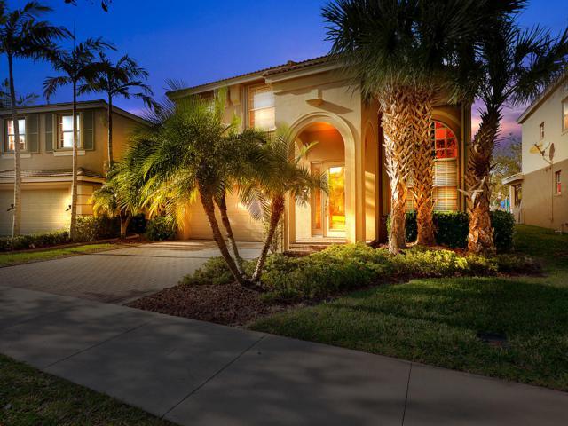 11107 SW Springtree Terrace, Port Saint Lucie, FL 34987 (#RX-10508282) :: Weichert, Realtors® - True Quality Service