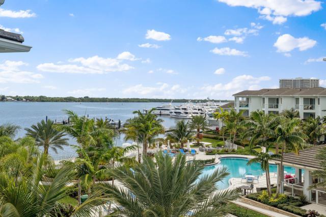108 Water Club Court N, North Palm Beach, FL 33408 (MLS #RX-10508374) :: The Paiz Group