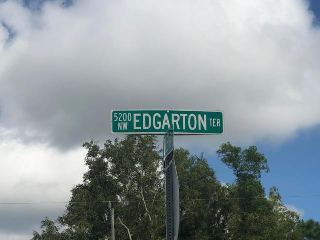 5217 NW Edgarton Terrace, Port Saint Lucie, FL 34983 (#RX-10508402) :: The Reynolds Team/Treasure Coast Sotheby's International Realty
