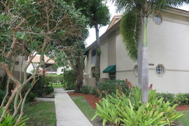 6599 Via Regina, Boca Raton, FL 33433 (MLS #RX-10508424) :: EWM Realty International