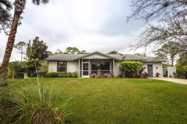 15722 83rd Way N, Palm Beach Gardens, FL 33418 (#RX-10508445) :: The Reynolds Team/Treasure Coast Sotheby's International Realty