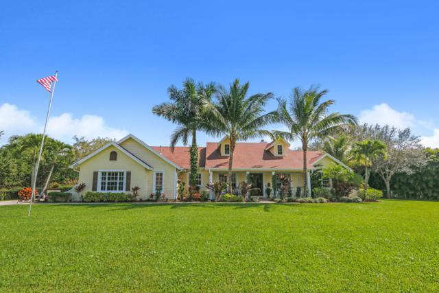 16628 N 77th Trail, Palm Beach Gardens, FL 33418 (#RX-10508483) :: The Reynolds Team/Treasure Coast Sotheby's International Realty