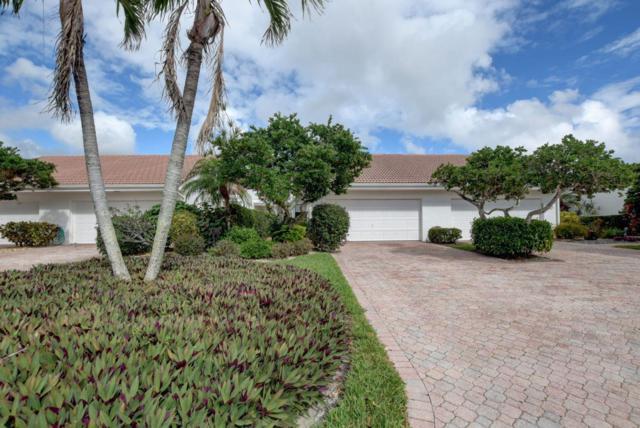 19590 Sawgrass Circle #2503, Boca Raton, FL 33434 (MLS #RX-10508499) :: EWM Realty International