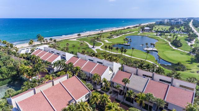2335 S Ocean Boulevard 12D, Palm Beach, FL 33480 (MLS #RX-10508525) :: EWM Realty International