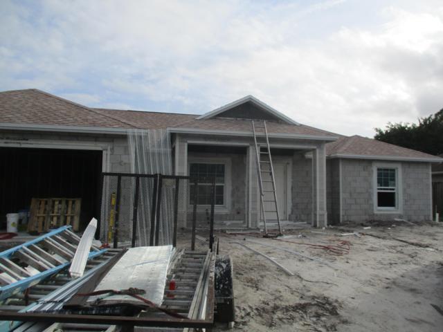 452 NW Ferris Drive, Port Saint Lucie, FL 34983 (#RX-10508580) :: The Reynolds Team/Treasure Coast Sotheby's International Realty