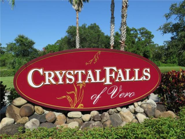 6665 49th Court, Vero Beach, FL 32967 (#RX-10508687) :: Ryan Jennings Group