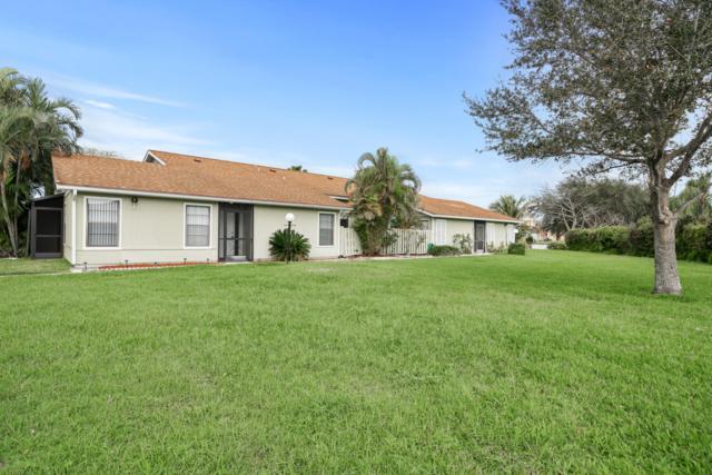 4339 Willow Pond Circle, West Palm Beach, FL 33417 (MLS #RX-10508822) :: EWM Realty International
