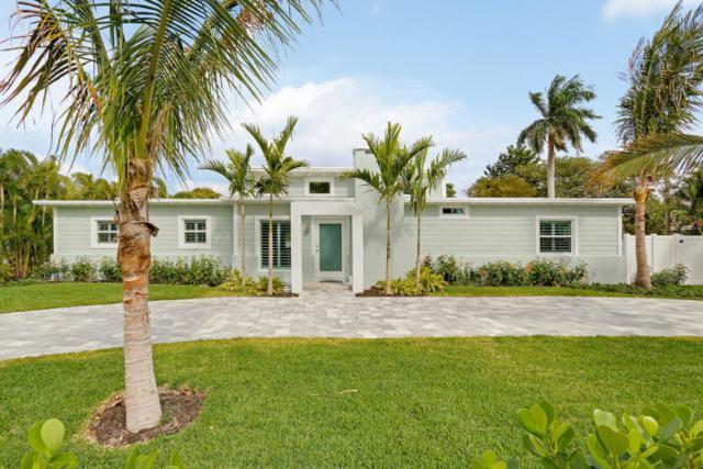 915 N Swinton Avenue, Delray Beach, FL 33444 (#RX-10508890) :: The Reynolds Team/Treasure Coast Sotheby's International Realty