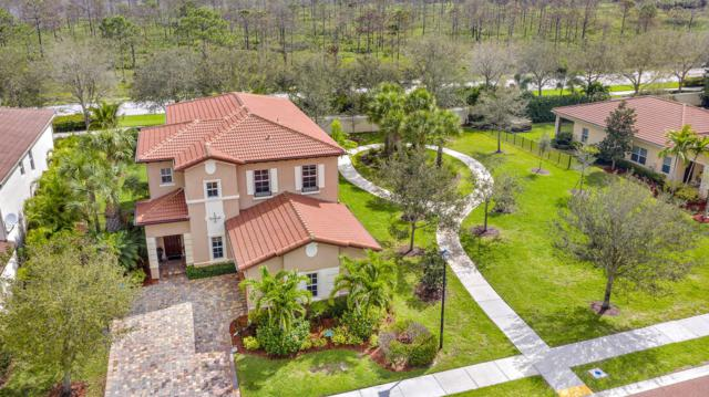 139 Porgee Rock Place, Jupiter, FL 33458 (#RX-10509015) :: The Reynolds Team/Treasure Coast Sotheby's International Realty