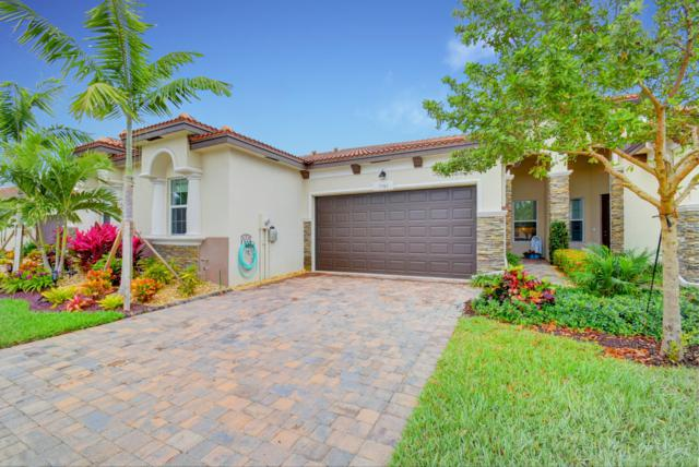 7701 La Zagara Place, Delray Beach, FL 33446 (MLS #RX-10509016) :: EWM Realty International
