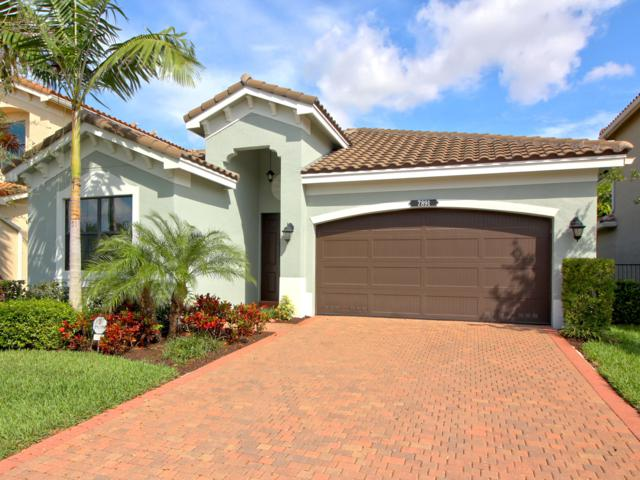 7891 Blue Tanzanite Way, Delray Beach, FL 33446 (MLS #RX-10509192) :: Berkshire Hathaway HomeServices EWM Realty