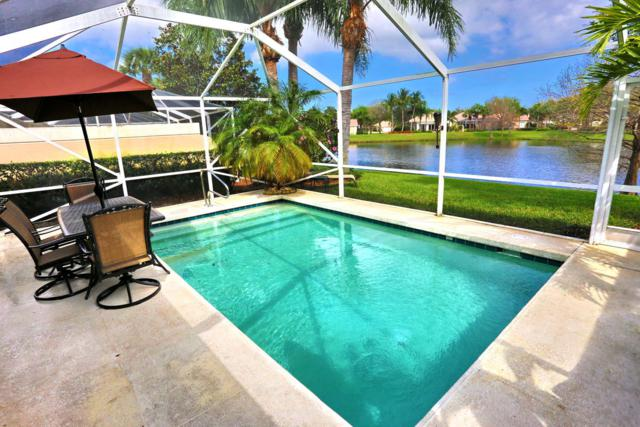 661 Hudson Bay Drive, Palm Beach Gardens, FL 33410 (#RX-10509280) :: The Reynolds Team/Treasure Coast Sotheby's International Realty