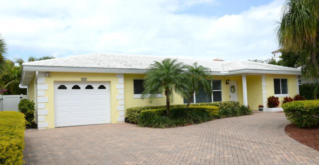 119 Bravado, Palm Beach Shores, FL 33404 (#RX-10509376) :: The Reynolds Team/Treasure Coast Sotheby's International Realty