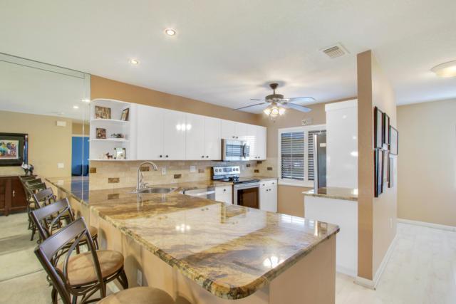 9259 Vista Del Lago D, Boca Raton, FL 33428 (MLS #RX-10509419) :: EWM Realty International