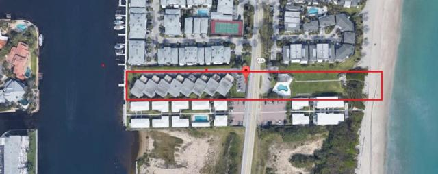 1189 Hillsboro Mile #2, Hillsboro Beach, FL 33062 (#RX-10509428) :: Ryan Jennings Group