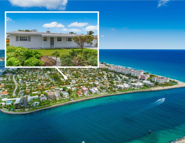 206 Bravado Lane, Palm Beach Shores, FL 33404 (#RX-10509491) :: The Reynolds Team/Treasure Coast Sotheby's International Realty