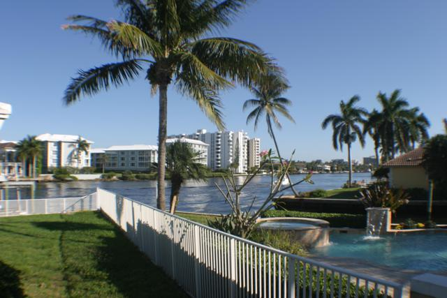 970 Bolender Drive, Delray Beach, FL 33483 (MLS #RX-10509522) :: Berkshire Hathaway HomeServices EWM Realty