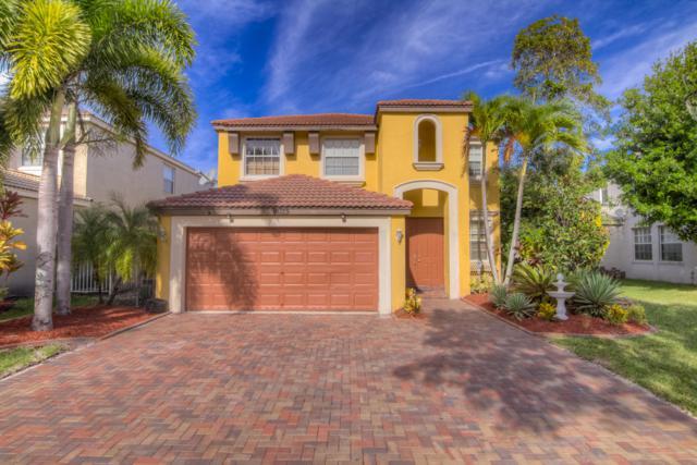 9025 Alexandra Circle, Wellington, FL 33414 (#RX-10509558) :: The Reynolds Team/Treasure Coast Sotheby's International Realty