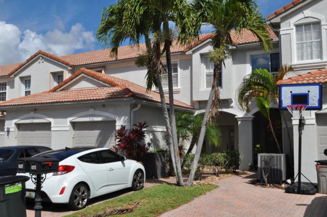 8321 Via Leonessa, Boca Raton, FL 33433 (MLS #RX-10509599) :: EWM Realty International