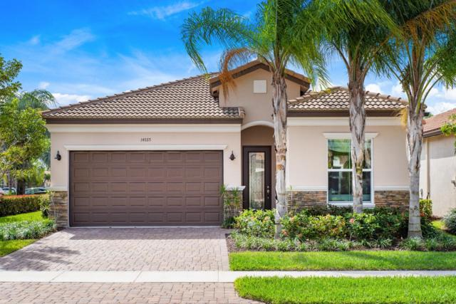 14885 Rapolla Drive, Delray Beach, FL 33446 (MLS #RX-10509636) :: EWM Realty International