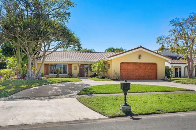 5800 Wind Drift Lane, Boca Raton, FL 33433 (#RX-10509678) :: The Reynolds Team/Treasure Coast Sotheby's International Realty