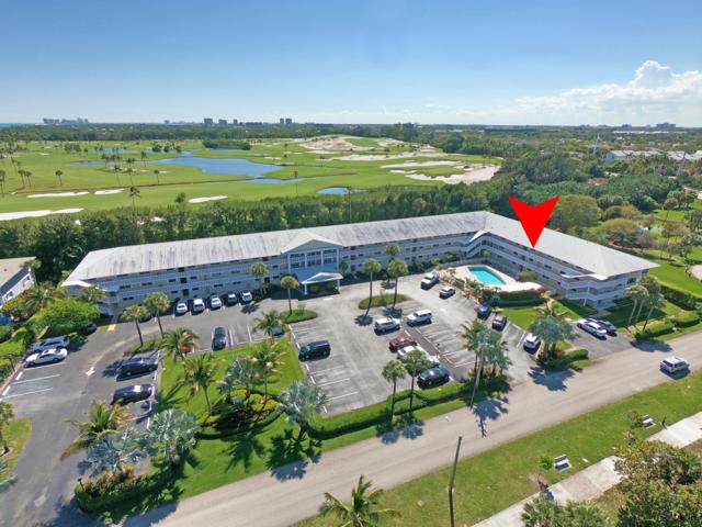 20 SE Celestial Way #315, Juno Beach, FL 33408 (#RX-10509696) :: Blue to Green Realty