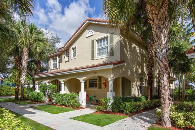4809 N Wickham Circle A, Delray Beach, FL 33445 (MLS #RX-10509812) :: The Paiz Group