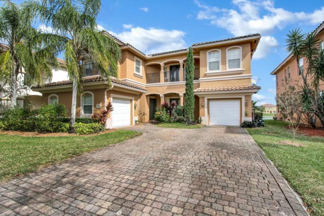 724 Cresta Circle, West Palm Beach, FL 33413 (#RX-10509823) :: The Reynolds Team/Treasure Coast Sotheby's International Realty