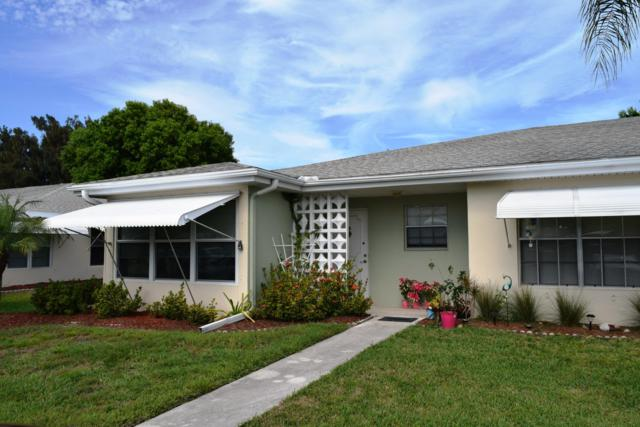 920 Savannas Point Drive A, Fort Pierce, FL 34982 (#RX-10509883) :: Weichert, Realtors® - True Quality Service