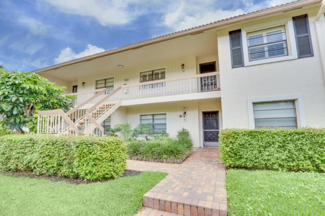 20 Westgate Lane 20D, Boynton Beach, FL 33436 (#RX-10509908) :: Ryan Jennings Group