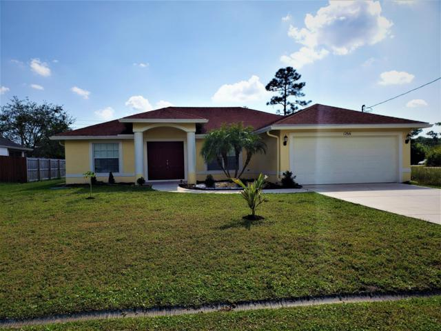 1266 SW Medina Avenue, Port Saint Lucie, FL 34953 (#RX-10509914) :: The Reynolds Team/Treasure Coast Sotheby's International Realty