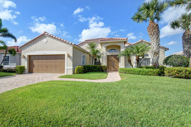 6751 E Liseron, Boynton Beach, FL 33437 (#RX-10509916) :: The Reynolds Team/Treasure Coast Sotheby's International Realty