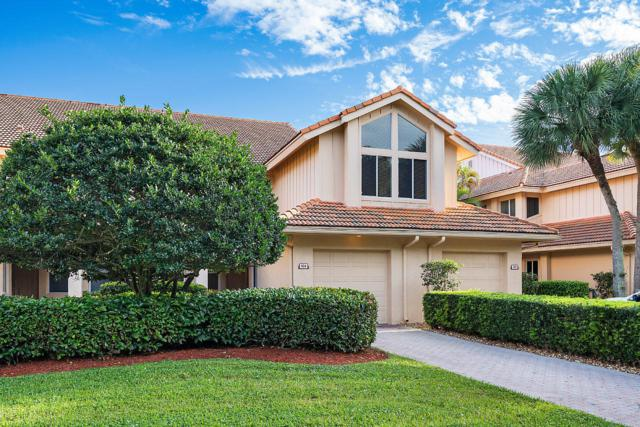 2560 Coco Plum Boulevard #504, Boca Raton, FL 33496 (#RX-10510005) :: The Reynolds Team/Treasure Coast Sotheby's International Realty